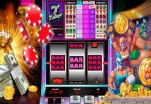 Бесплатные игровые автоматы без регистрации и смс