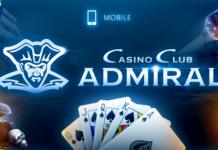 Игровой клуб Admiral X