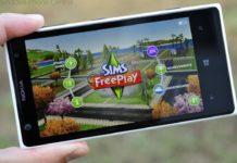 FreePlay игра для мобильных устройств
