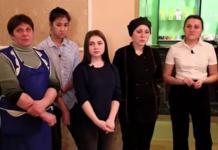 На ножах: Боровск - Микадо (03.04.2019)