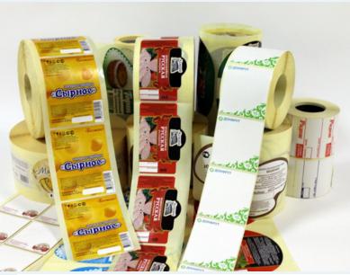 Этикетки на хлеб и хлебобулочные изделия