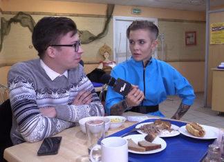Ревизорро - Мурманск (8 ceзoн 6 серия) 15.03.2020